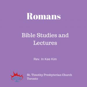 Romans Session 6