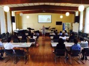 Parents Workshop: Passing on Faith