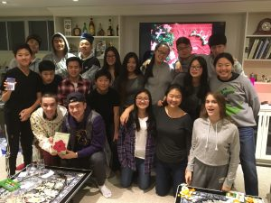 Hi-C Holiday Party