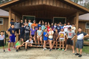 Hi-C Summer Retreat 2016