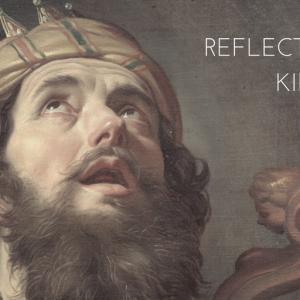 Reflections on King David
