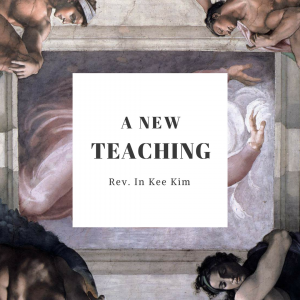 A New Teaching