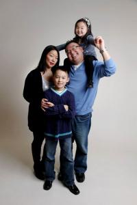 Bob and Irene Kim's Testimony