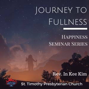 Journey to Fullness: Lecture 3