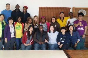 2014 South Africa Mission