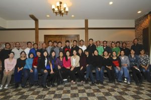2013 Couples' Retreat