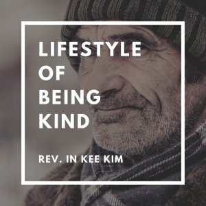 Lifestyle of Being Kind