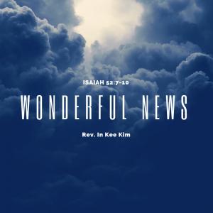 Wonderful News
