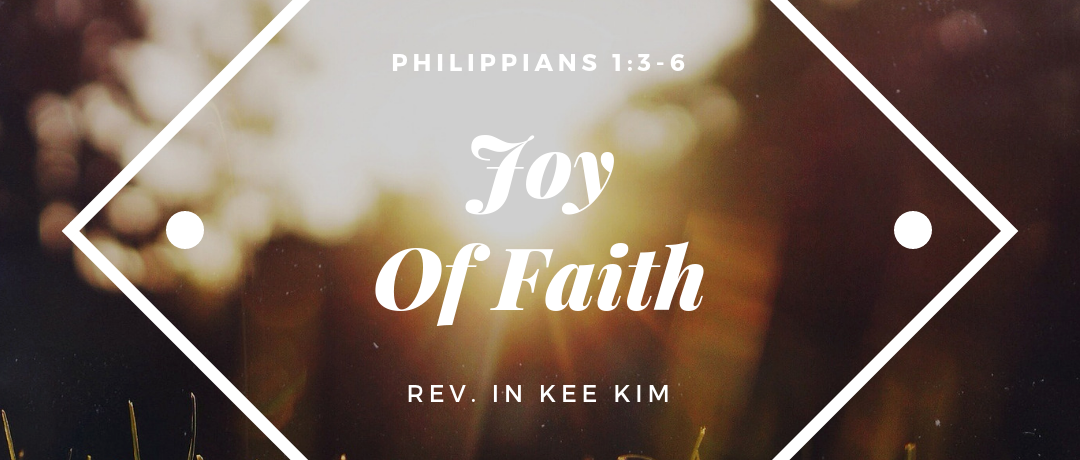 Joy of Faith
