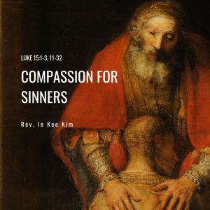 Compassion for Sinners