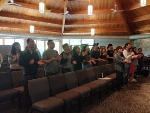 A Look Back at Our 2019 ESM Retreat