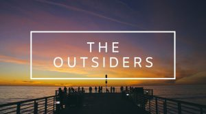 12. The Outsiders