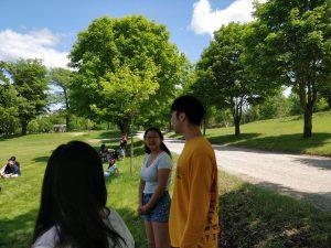 2019 ESM Retreat – Interns Post Retreat Reflection