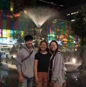 Montreal Mission Trip 2019 Overview