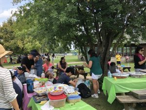 An Amazing Day at the ESM Civic Holiday Picnic!