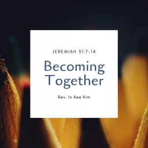 Becoming Together