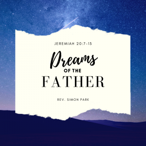 Dreams of the Father