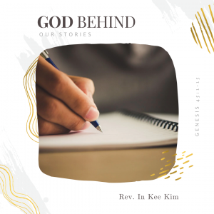 God Behind Our Stories