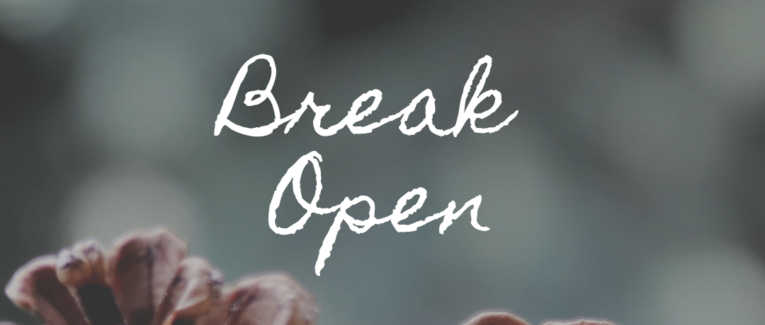 Break Open