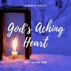 God's Aching Heart