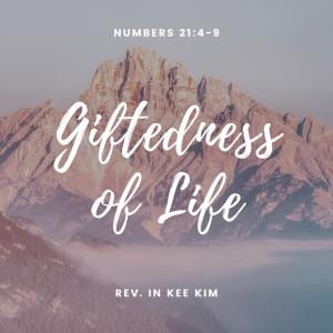 Giftedness of Life