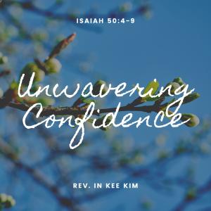 Unwavering Confidence