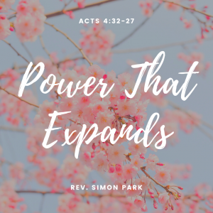 Power That Expands